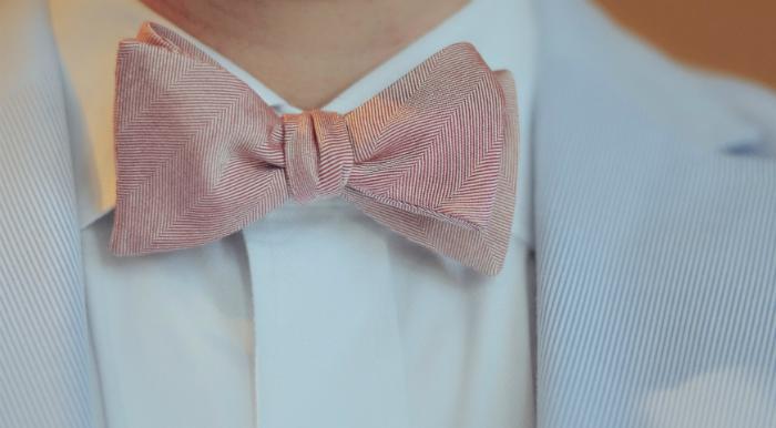 black tie dresscode dames