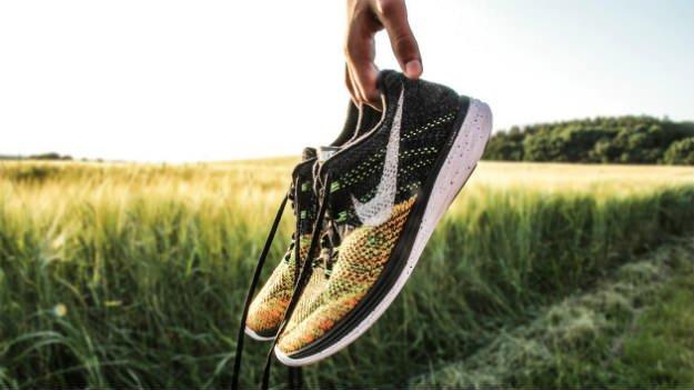 Onderzoek: Nike Air Max