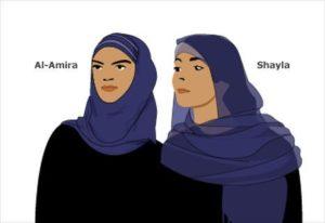 Al-Amira en Shayla