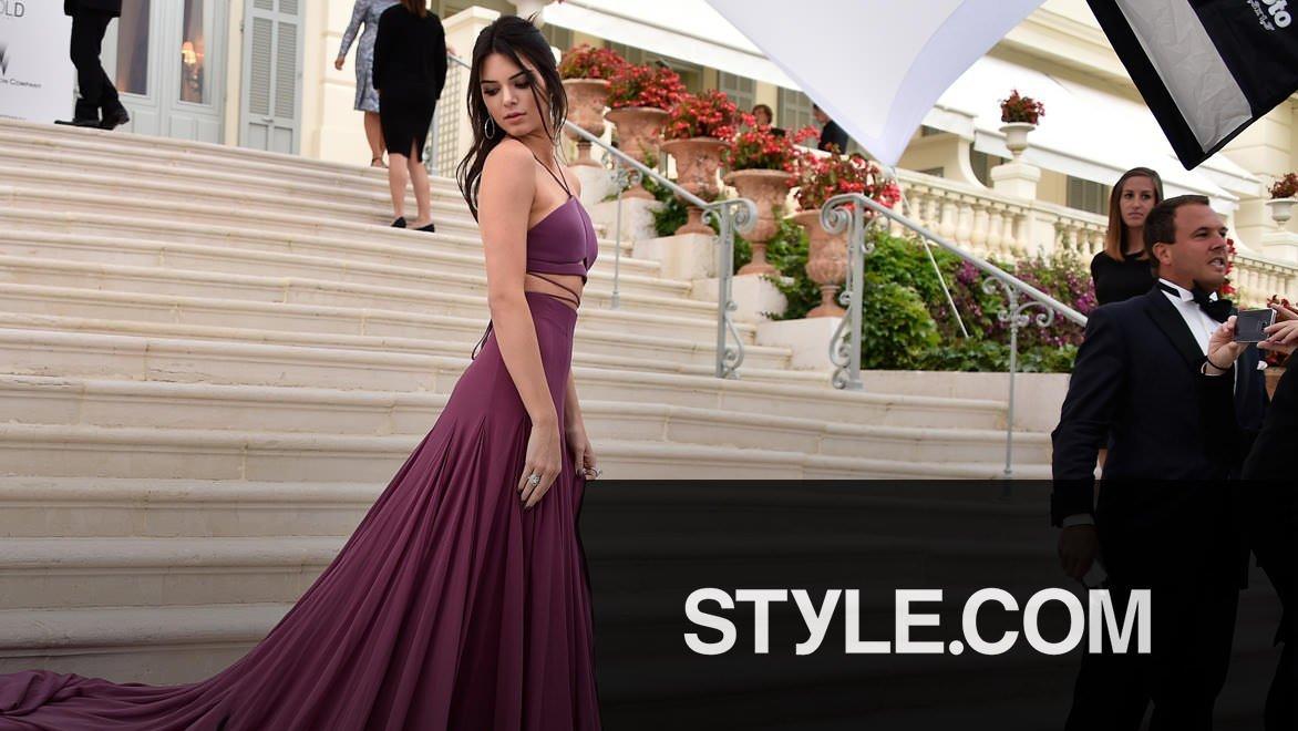 App van de week: Style.com