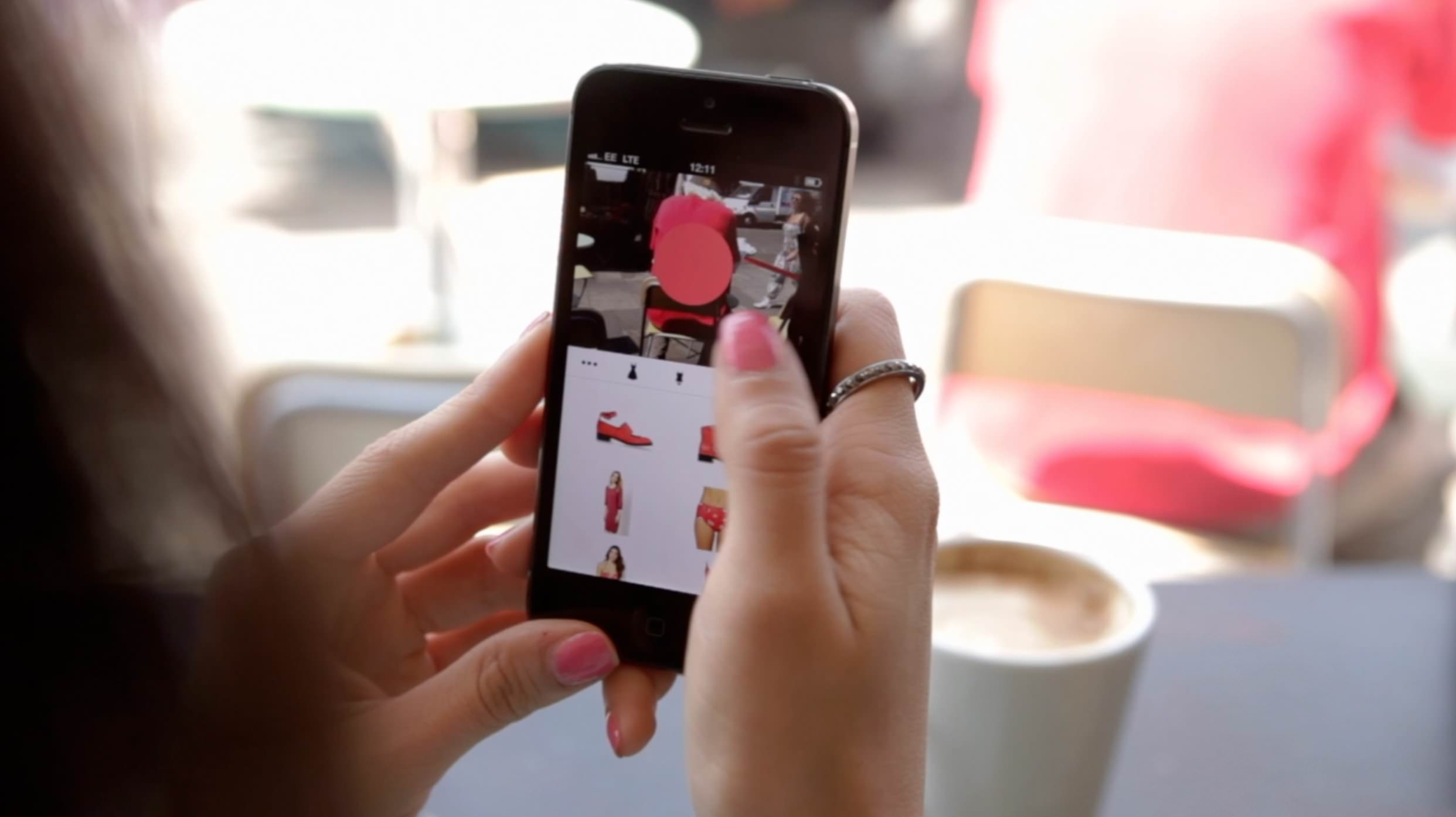 App van de week: Fashion Freax Street Style