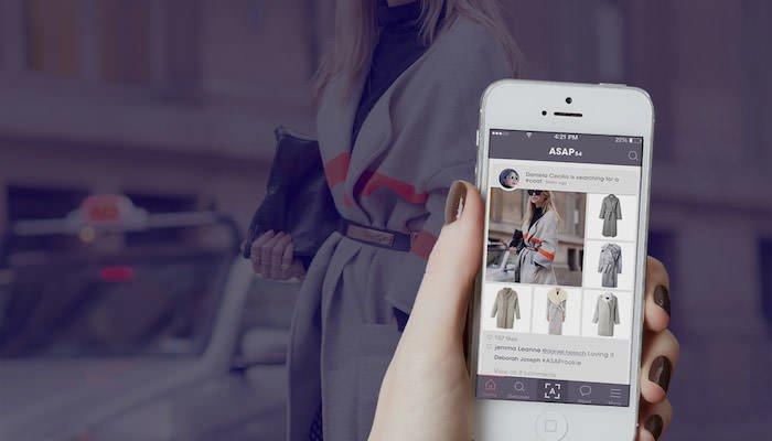 App van de week: ASAP54