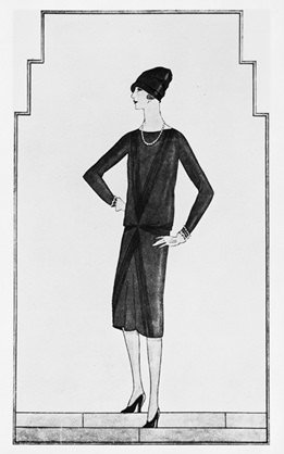 coco-chanel-ford-dress-little-black-dress