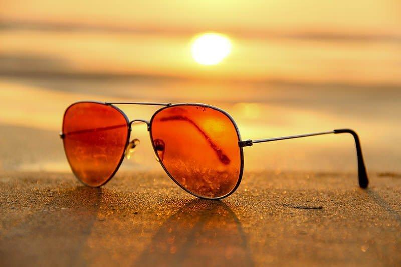 De meest stijlvolle zonnebrillen voor deze zomer
