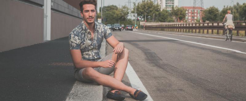 Tips en trucs voor stijlvolle loafers