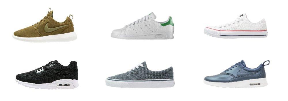 Sneakertips: Koop ze nu in de sale