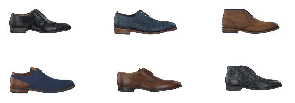 Veterschoenen: De schoen voor elke man