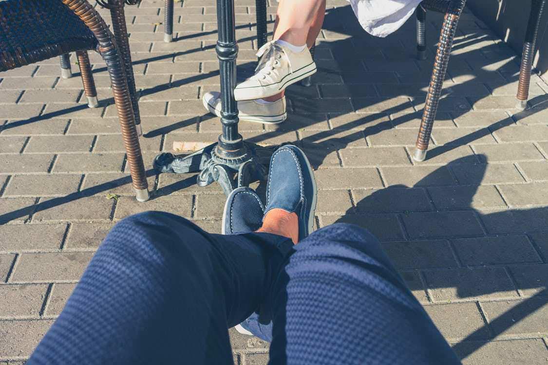 Schoenenonderzoek