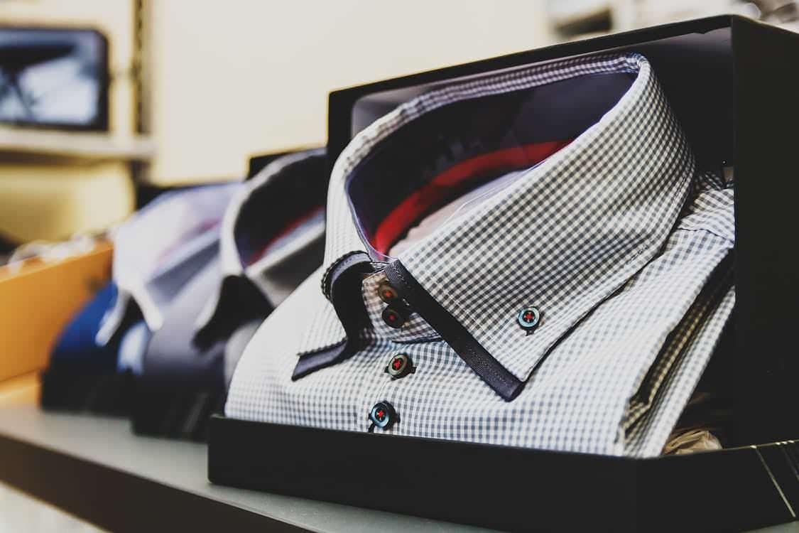Mannen: zo strijk je je eigen overhemd