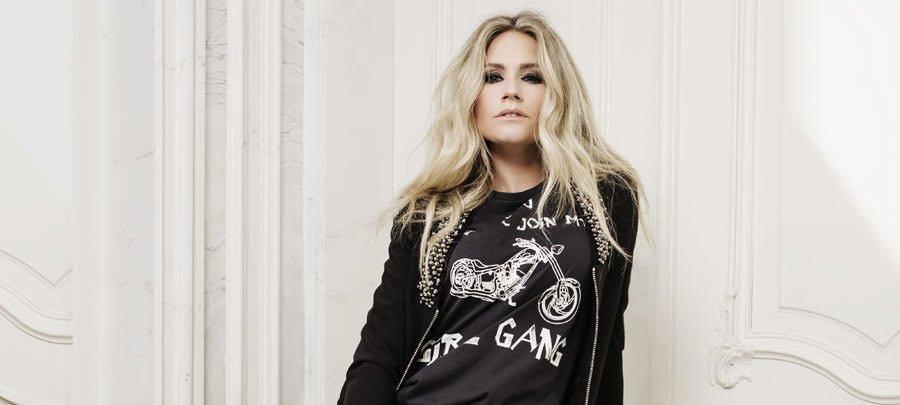 NIKKIE + Kate Moss; de nieuwe collectie