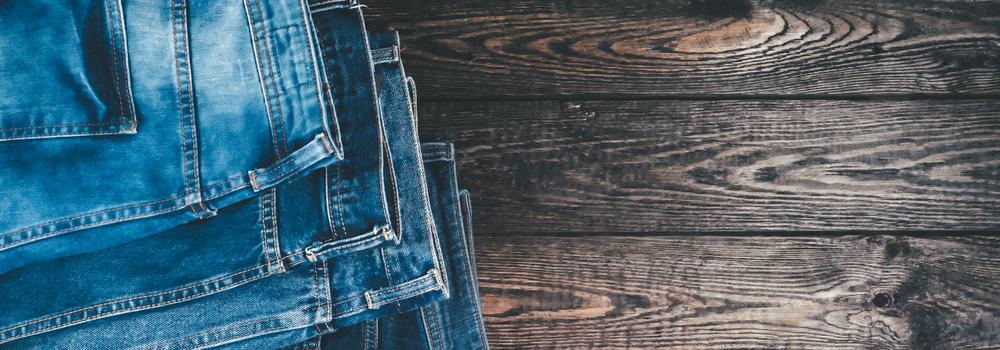 Flared jeans: klaar voor de 21e eeuw!