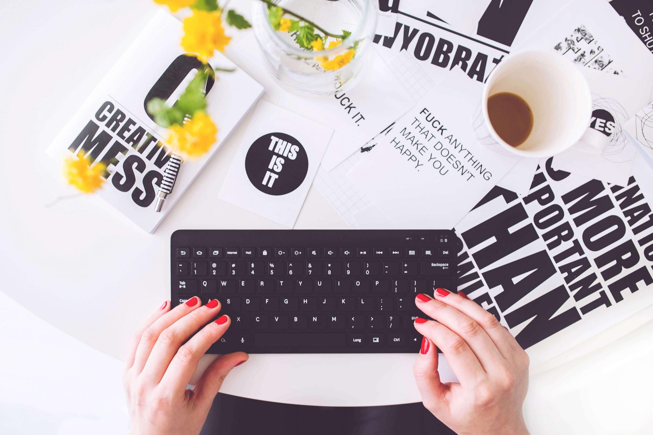 #Vacature: Online content manager met gevoel voor fashion bij Dresscode.nl