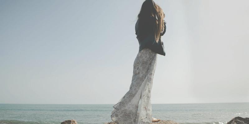 Maxi Dresses: 5 manieren om ze te dragen!