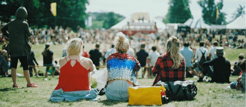 Festival looks: Dít zijn de trends en musthaves!