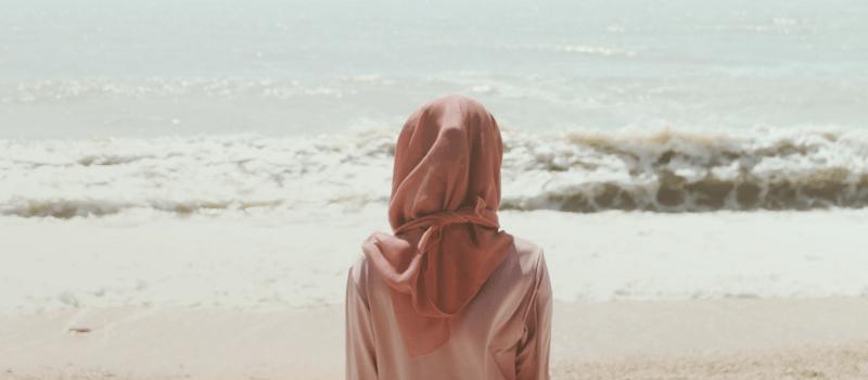 Geschikte kleding tijdens de Ramadan