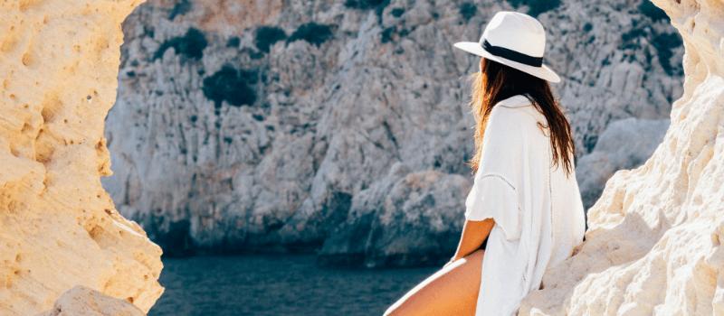 Tunieken: Ideaal voor een warme stranddag!