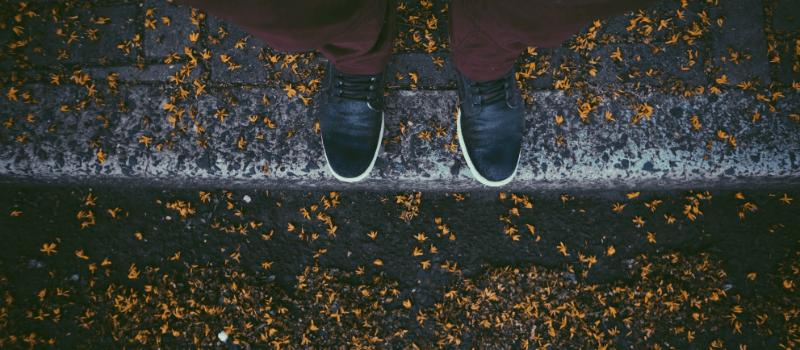 Sollicitatiegesprek: Mag je sneakers dragen?
