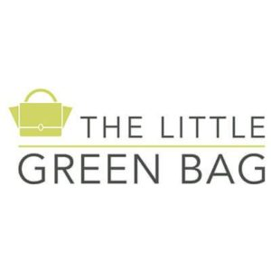 the-little-green-bag