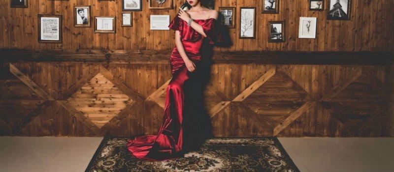 Chique jurken: dít ga je deze winter zien