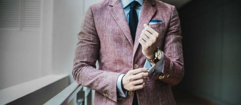 Dresscode Tenue de Ville voor heren: Wat trek je aan?