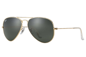 Aviator Ray-Ban zonnebril