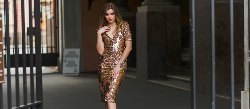 Cocktail kleding voor Dames: Sexy, maar toch classy