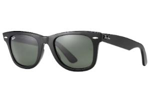 wayfarer Ray-Ban zonnebril