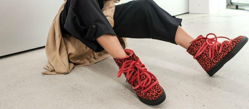 Inuikii schoenen: Dé musthaves voor deze winter!