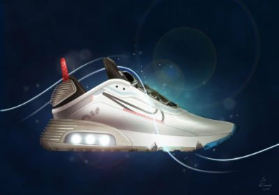 The Future of Air Nike DC