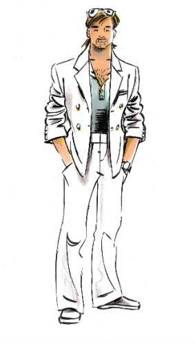 Jaren '80 kleding, alles over 80's mode Dresscode.nl